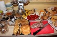 Choix buffet