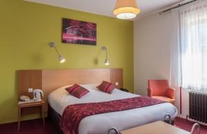 Hôtel à Chalons en Champagne - offre spéciale PRIX CASSES SUR LES WEEK ENDS !