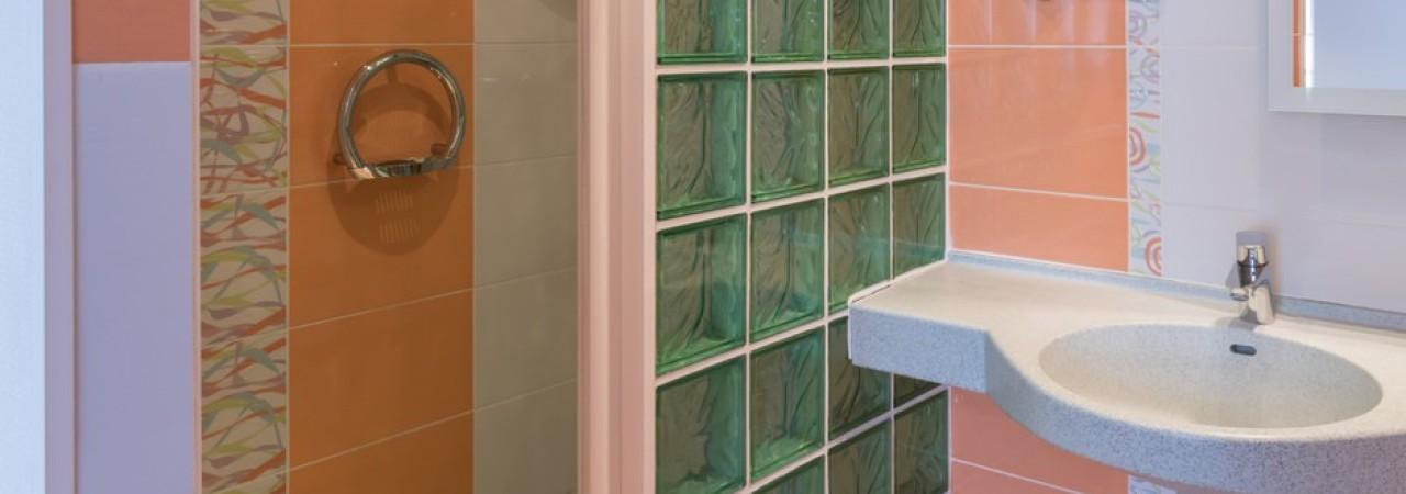 Hôtel affaires Chalons en Champagne - Salle de bain